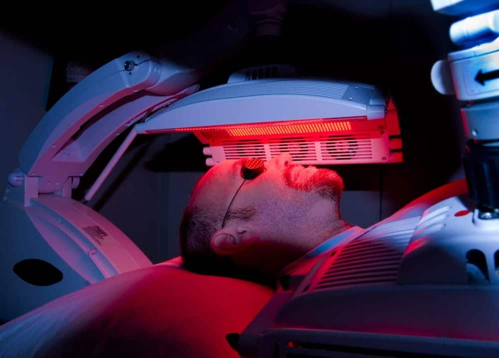 What are the benefits of LED Light Therapy?