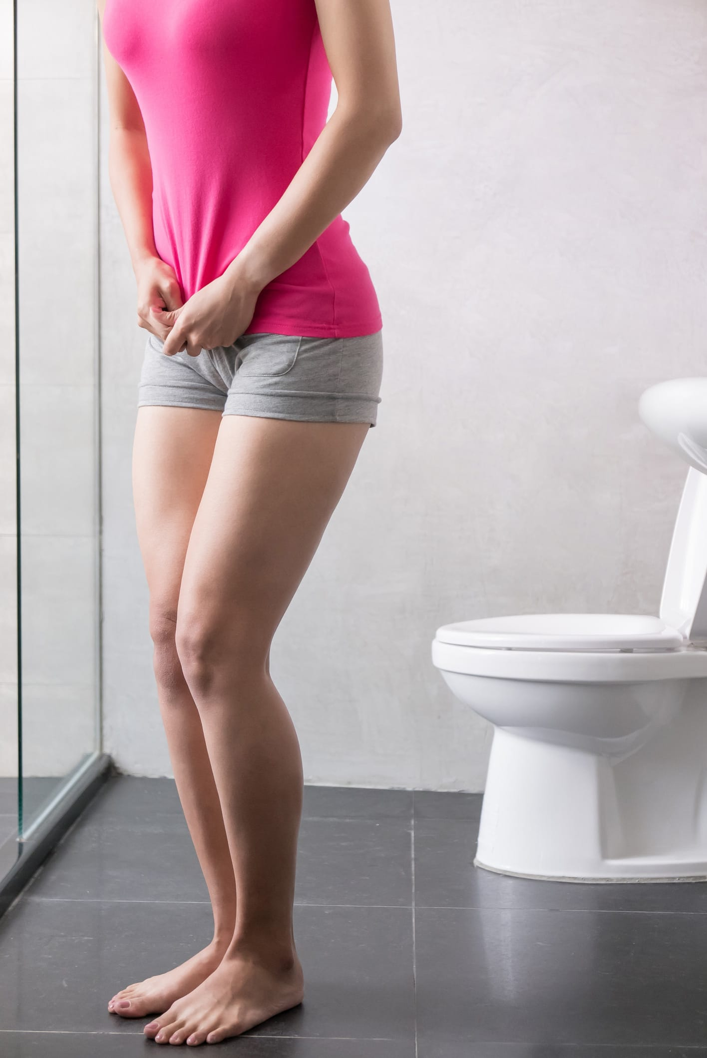 Urinary incontinence: Treatment, causes, types, and symptoms