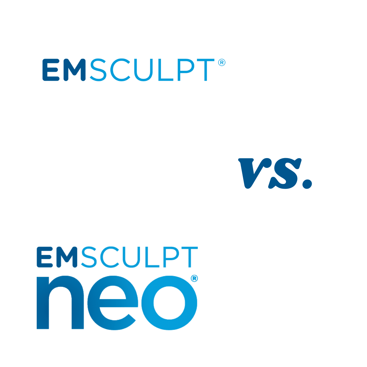 Emsculpt vs. Emsculpt NEO: Which treatment is right for you?